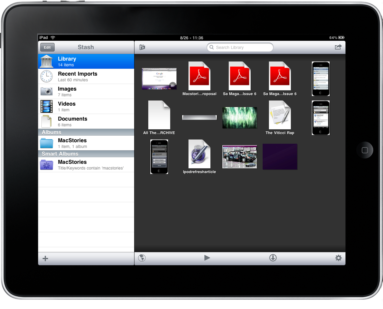 IPad File Manager Copy Files from PC to iPad without iTunes