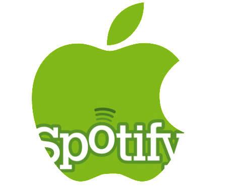 Apple and Spotify Discussing An Acquisition? – MacStories